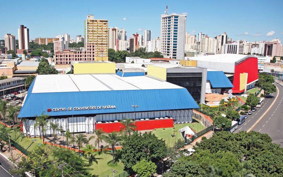 turismo de negócios em Goiás