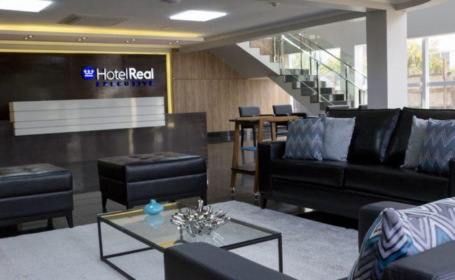 Hotel Real Executive: um ano de muito sucesso