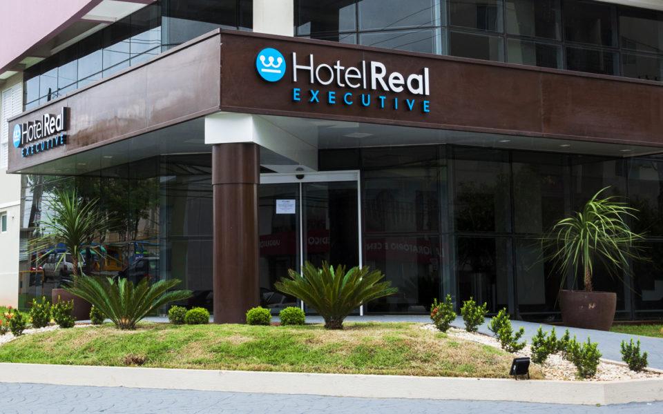 Hotel Real Executive recebe primeira reunião do ano do Fórum Goiano de Turismo da Região de Negócios e Tradições de Goiás