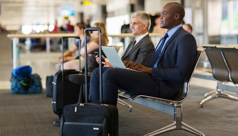 Otimize a gestão de viagens corporativas de sua organização