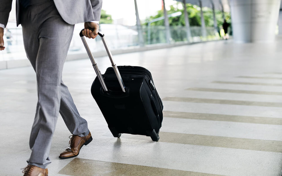 Profissões para quem adora viajar