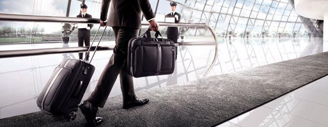 Turismo de negócios no país cresce em tempos de crise