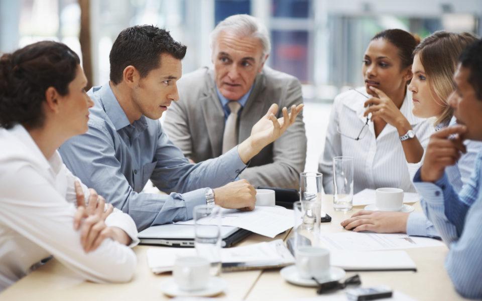 Hora de abrir o diálogo entre gestão de pessoas e gestão de viagens