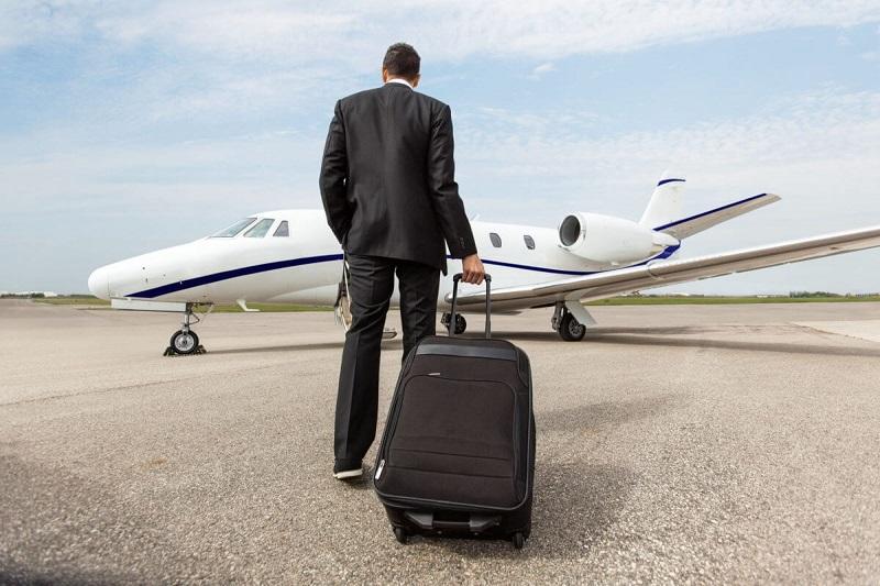Flexibilização da política de viagens corporativas